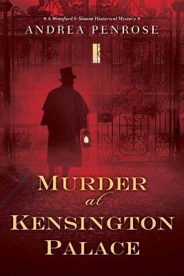 Murder at Kensington Palace book