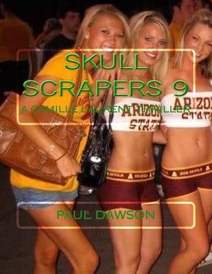 Skull Scrapers 9 by Paul Dawson