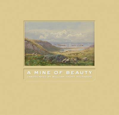 A Mine of Beauty by Linda S. Ferber