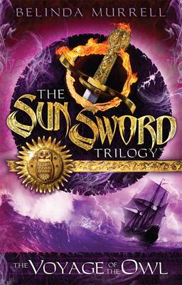Sun Sword 2 by Belinda Murrell