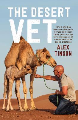 Desert Vet by Alex Tinson