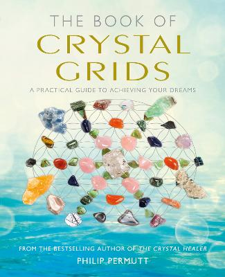 Book of Crystal Grids book