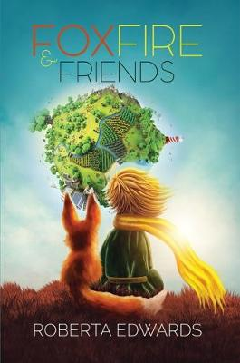 Fox- Fire and friends book