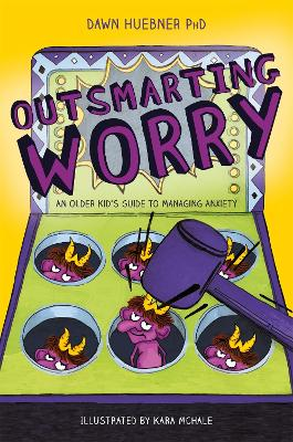 Outsmarting Worry book