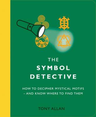 Symbol Detective book