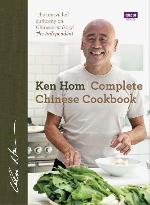 Complete Chinese Cookbook book
