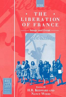 Liberation of France book