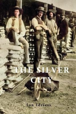 THE SILVER CITY book
