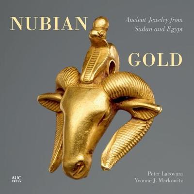 Nubian Gold by Yvonne J. Markowitz