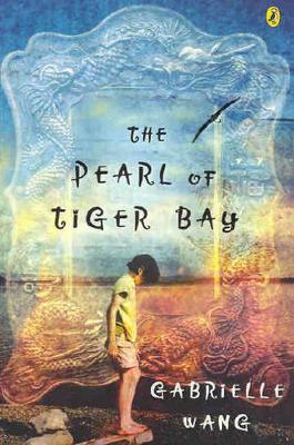 Pearl of Tiger Bay book