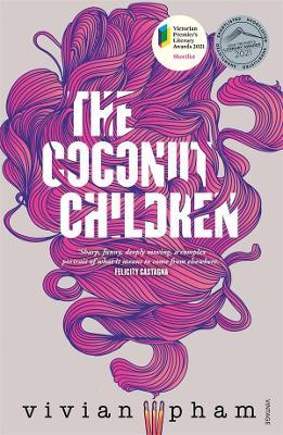 The Coconut Children book