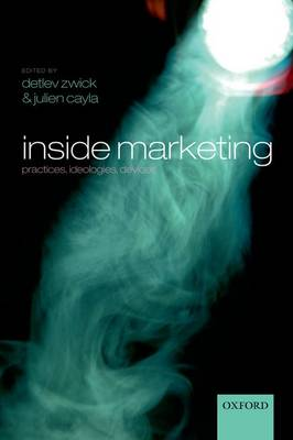 Inside Marketing by Detlev Zwick