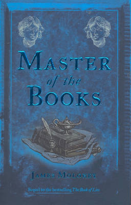Master of the Books by James Moloney