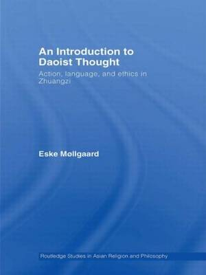Introduction to Daoist Thought book