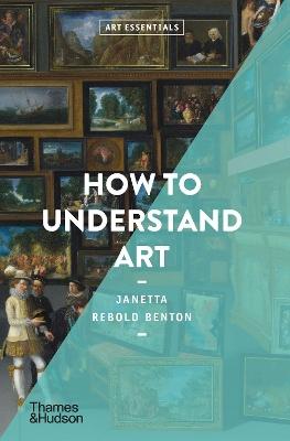 How to Understand Art book