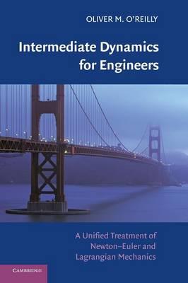 Intermediate Dynamics for Engineers book