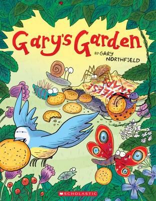 Gary's Garden by Gary Northfield