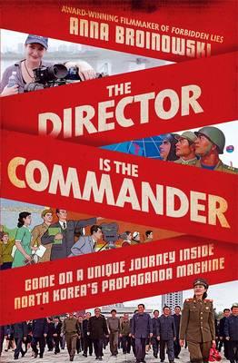 Director Is The Commander book
