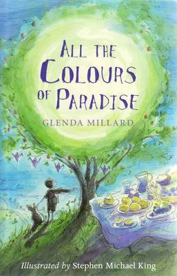 All the Colours of Paradise book