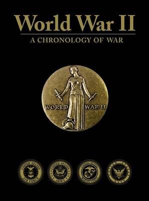 World War II book