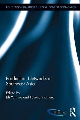 Production Networks in Southeast Asia book