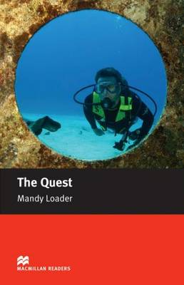 The The Quest The Quest Elementary by Mandy Loader