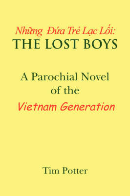 The Lost Boys by Tim Potter