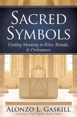 Sacred Symbols (Deuxe Edition) by Alonzo Gaskill