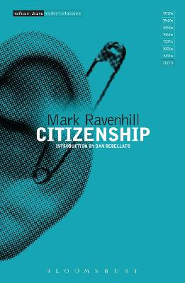 Citizenship by Mark Ravenhill