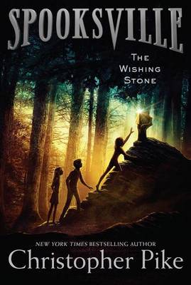 The Wishing Stone by Christopher Pike
