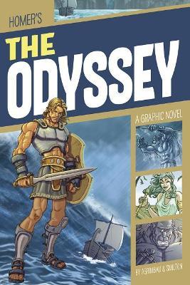 Odyssey by Diego Agrimbau