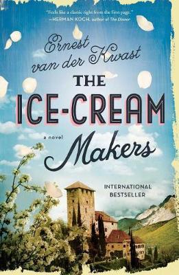 Ice-Cream Makers book