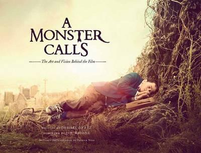 Monster Calls by Desiree de Fez