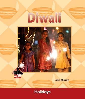 Diwali by Julie Murray