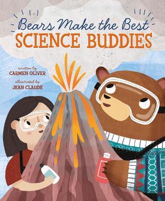 Bears Make the Best Science Buddies book