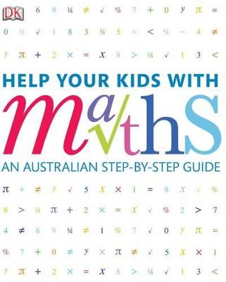 Help Your Kids With Maths by DK Australia