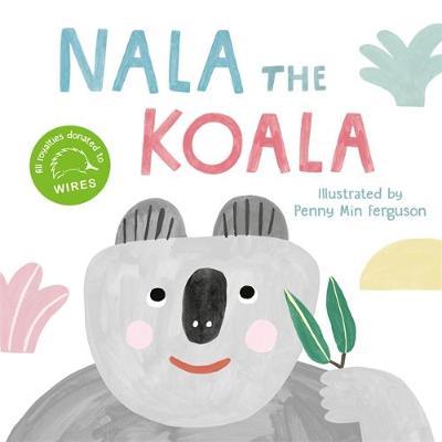 Nala the Koala book