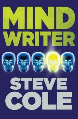 Mind Writer by Steve Cole