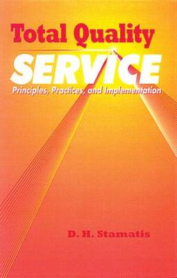 Total Quality Service book