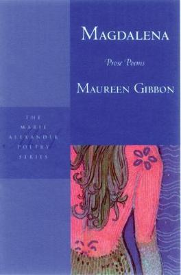 Magdalena book