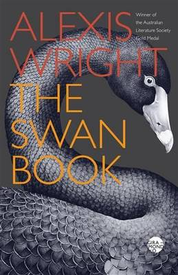 Swan Book by Alexis Wright