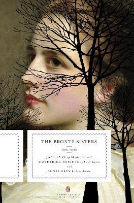 Bronte Sisters book