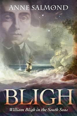 Bligh: William Bligh in the South Seas book