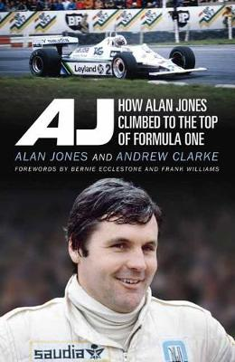 AJ by Alan Jones