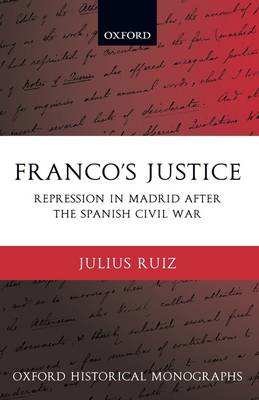 Franco's Justice book