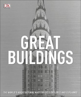 Great Buildings by DK