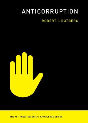 Anticorruption by Robert I. Rotberg