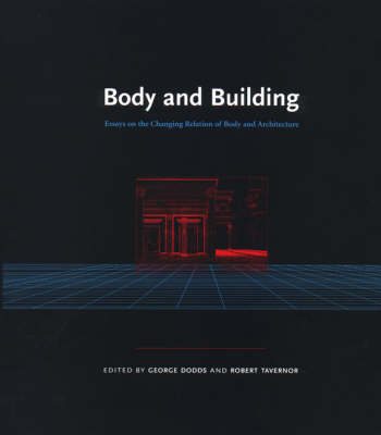 Body and Building book