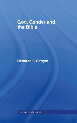 God, Gender and the Bible book