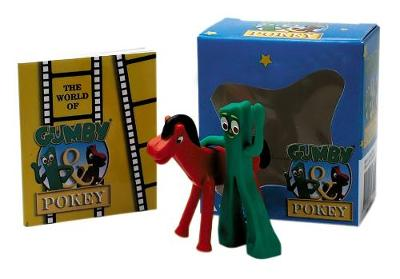 The Gumby and Pokey Kit by Clokey Productions